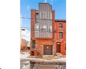 Photo of 1036 N LEITHGOW ST, PHILADELPHIA, PA 19123 (MLS # 7112703)