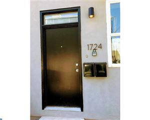 Photo of 1724 REED ST #2, PHILADELPHIA, PA 19146 (MLS # 7181705)