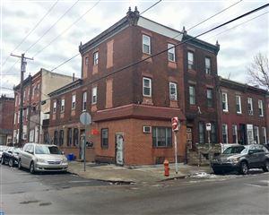 Photo of 1801 S 16TH ST, PHILADELPHIA, PA 19145 (MLS # 7103709)