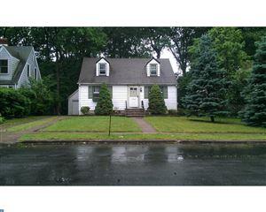 Photo of 95 RIDGEWOOD AVE, EWING, NJ 08618 (MLS # 7165714)