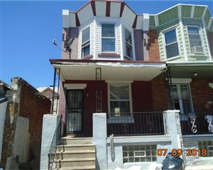Photo of 546 S SALFORD ST, PHILADELPHIA, PA 19143 (MLS # 7217719)