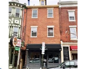 Photo of 615 S 3RD ST, PHILADELPHIA, PA 19147 (MLS # 7123720)