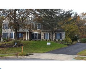 Photo of 1632 CONQUEST WAY, FORT WASHINGTON, PA 19034 (MLS # 7085723)