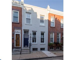 Photo of 865 N JUDSON ST, PHILADELPHIA, PA 19130 (MLS # 7220726)