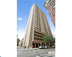 Photo of 1326-42 SPRUCE ST #1206, PHILADELPHIA, PA 19107 (MLS # 7036729)