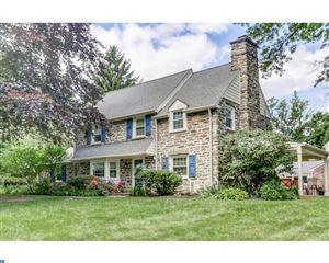Photo of 421 WITLEY RD, WYNNEWOOD, PA 19096 (MLS # 7219729)
