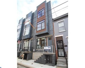 Photo of 1423 S BOUVIER ST, PHILADELPHIA, PA 19146 (MLS # 7112730)