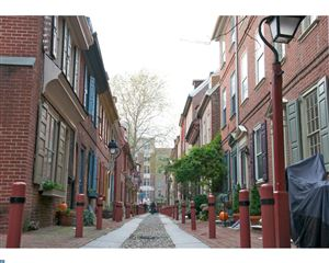 Photo of 113 N BREAD ST #3D5, PHILADELPHIA, PA 19106 (MLS # 7102737)