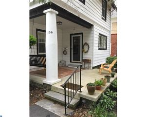 Photo of 109 PETRIE AVE, RADNOR, PA 19010 (MLS # 7178740)