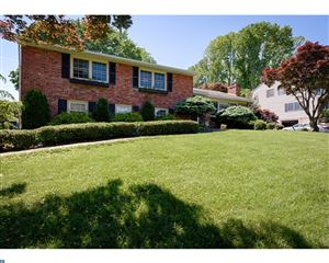 Photo of 119 BROOKSIDE RD, NEWTOWN SQUARE, PA 19073 (MLS # 7184741)