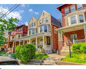 Photo of 1004 S 45TH ST, PHILADELPHIA, PA 19104 (MLS # 7181742)