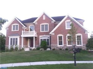 Photo of 4012 TRILLUM WAY, CHESTER SPRINGS, PA 19425 (MLS # 7209742)