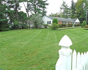Tiny photo for 1798 CLEARVIEW AVE, BLUE BELL, PA 19422 (MLS # 7033744)