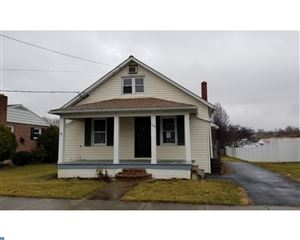 Photo of 119 CHESTNUT AVE, ROBESONIA, PA 19551 (MLS # 7136744)