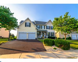 Photo of 2463 JESSICA DR, GILBERTSVILLE, PA 19525 (MLS # 7210745)