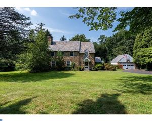 Photo of 1162 WRACK RD, MEADOWBROOK, PA 19046 (MLS # 7236748)