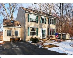 Photo of 1021 WEST CHESTER RD, COATESVILLE, PA 19320 (MLS # 7097754)