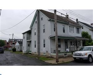 Photo of 115 N WALNUT ST, FLEETWOOD, PA 19522 (MLS # 7097760)