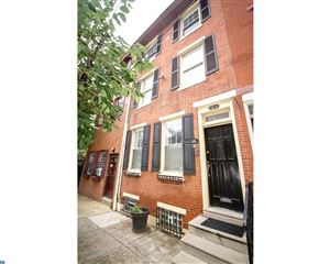 Photo of 512 N 19TH ST, PHILADELPHIA, PA 19130 (MLS # 7119765)