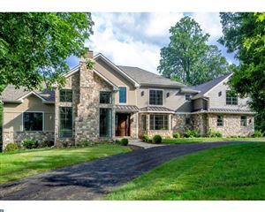 Photo of 1016 GREAT SPRINGS RD, BRYN MAWR, PA 19010 (MLS # 7145768)