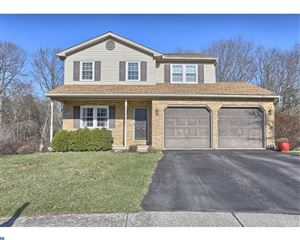 Photo of 6121 LONG POND DR, READING, PA 19508 (MLS # 7144770)