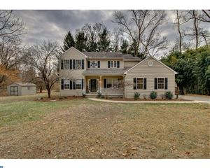 Photo of 262 W FORGE RD, GLEN MILLS, PA 19342 (MLS # 7112780)