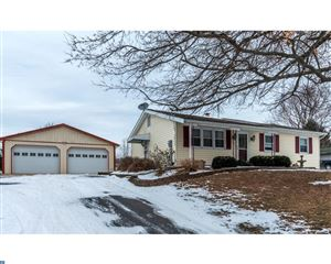 Photo of 109 BOULDER HILL RD, MOHNTON, PA 19540 (MLS # 7102783)