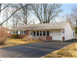 Photo of 3107 STONEY CREEK RD, NORRISTOWN, PA 19401 (MLS # 7132783)