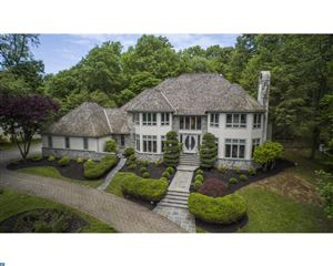 Photo of 46 SLEEPY HOLLOW DR, NEWTOWN SQUARE, PA 19073 (MLS # 7196787)