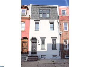 Photo of 2237 FITZWATER ST, PHILADELPHIA, PA 19146 (MLS # 6895788)