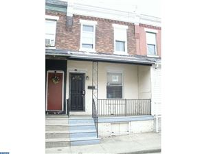 Photo of 6410 GLENMORE AVE, PHILADELPHIA, PA 19142 (MLS # 6955793)