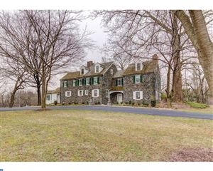 Photo of 935 COSSART RD, CHADDS FORD, PA 19317 (MLS # 7135793)