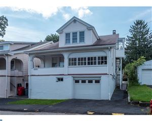 Photo of 1721 W NORWEGIAN ST, POTTSVILLE, PA 17901 (MLS # 7102795)