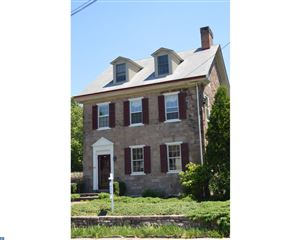 Photo of 247 S STATE ST, NEWTOWN, PA 18940 (MLS # 7183795)