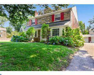 Photo of 41 OVERBROOK PKWY, WYNNEWOOD, PA 19096 (MLS # 7203795)