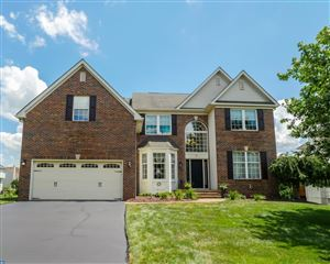 Photo of 98 CLIVEDEN DR, NEWTOWN, PA 18940 (MLS # 7219797)