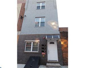 Photo of 634 TASKER ST #1F, PHILADELPHIA, PA 19148 (MLS # 7111800)