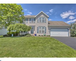 Photo of 195 LONGLEAF DR, BLANDON, PA 19510 (MLS # 7185802)