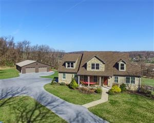 Photo of 468 BASKET RD, OLEY, PA 19547 (MLS # 7142803)