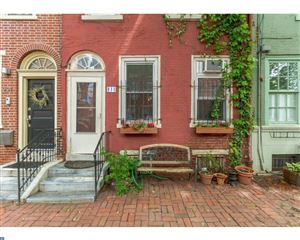 Photo of 933 E MOYAMENSING AVE, PHILADELPHIA, PA 19147 (MLS # 7185811)