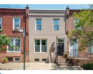 Photo of 2443 CARPENTER ST, PHILADELPHIA, PA 19146 (MLS # 7213813)