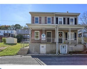 Photo of 235 CALDWELL ST, SCHUYLKILL HAVEN, PA 17972 (MLS # 7070814)