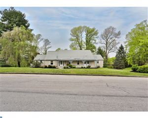 Photo of 714 PANORAMA RD, VILLANOVA, PA 19085 (MLS # 7180815)