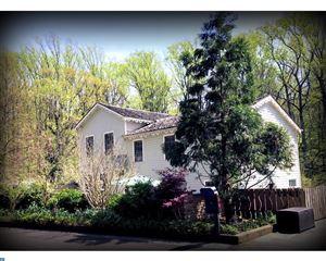Photo of 1241 ROSE GLEN RD, GLADWYNE, PA 19035 (MLS # 7173828)