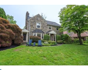 Photo of 287 N BOWMAN AVE, MERION STATION, PA 19066 (MLS # 7215834)