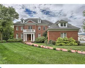 Photo of 58 TIMBERLINE DR, WYOMISSING, PA 19610 (MLS # 7169836)