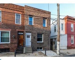 Photo of 2454 KIMBALL ST, PHILADELPHIA, PA 19146 (MLS # 7048838)