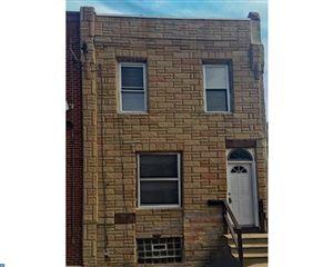 Photo of 1349 S 29TH ST, PHILADELPHIA, PA 19146 (MLS # 7113840)