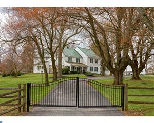 Photo of 1375 CHESTNUT TREE RD, HONEY BROOK, PA 19344 (MLS # 7149842)