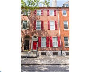 Photo of 1205 SPRUCE ST #3, PHILADELPHIA, PA 19107 (MLS # 7197842)
